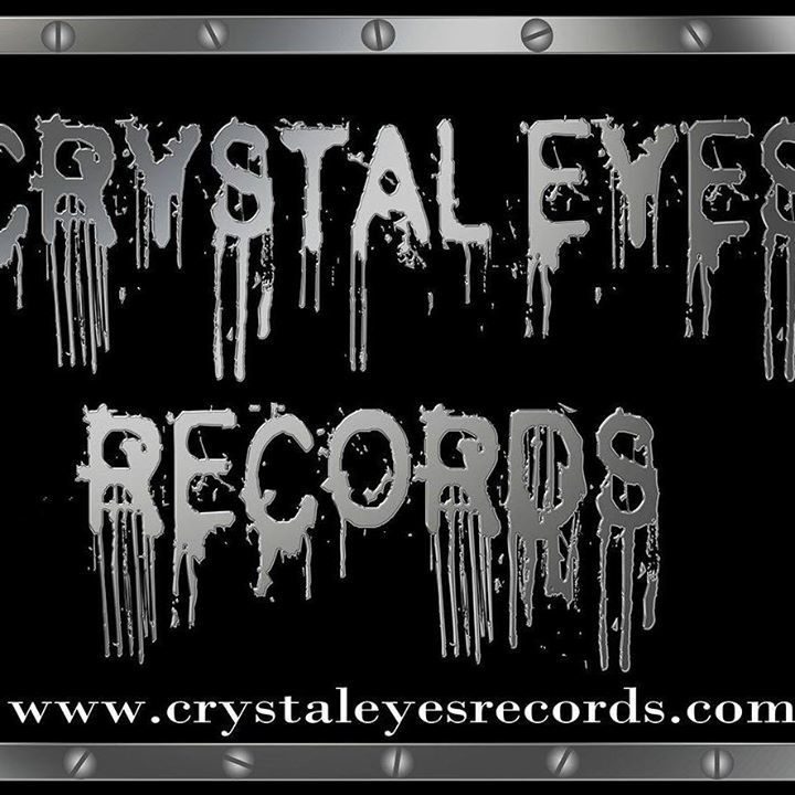 Crystal Eyes Records Tour Dates
