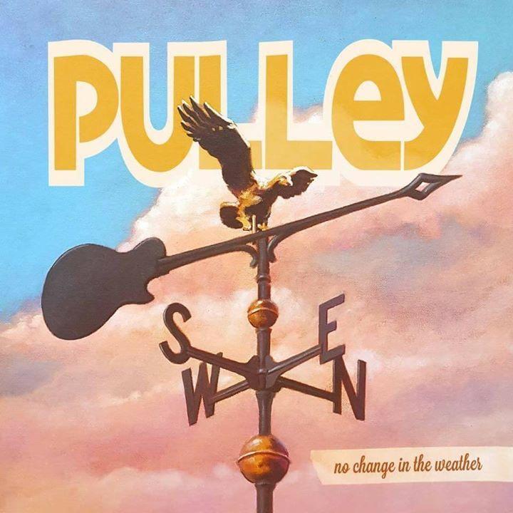 Pulley @ Whisky A Go Go - West Hollywood, CA