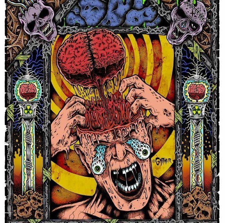 Cholos On Acid (Official Page) Tour Dates