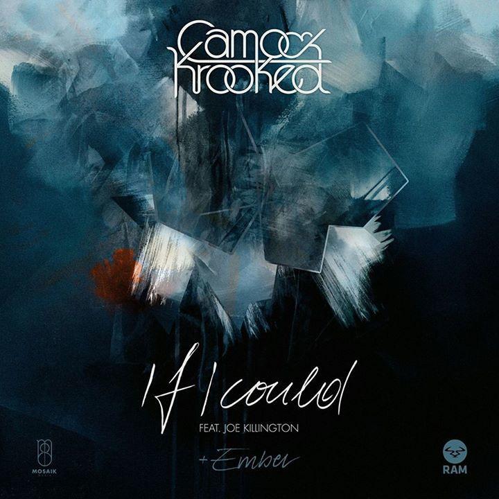 Camo & Krooked Tour Dates