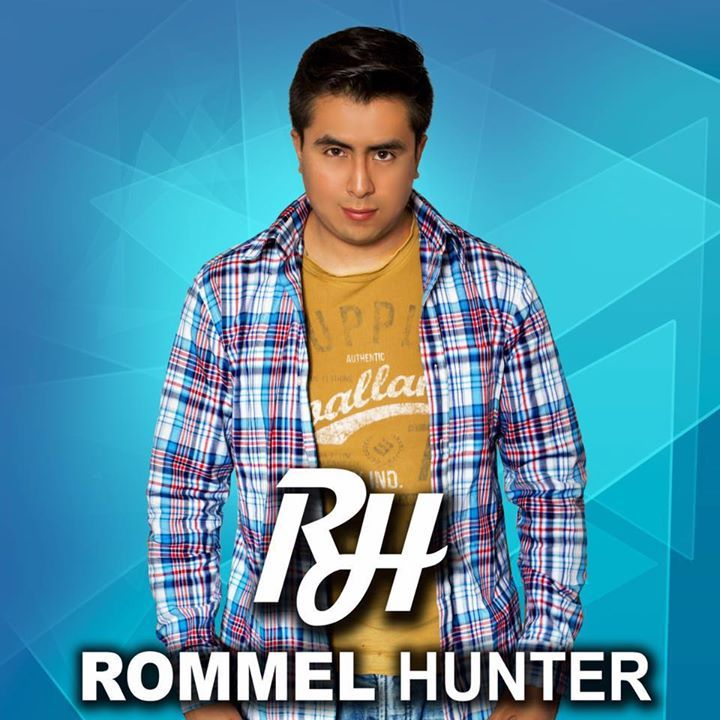 Rommel Hunter Tour Dates