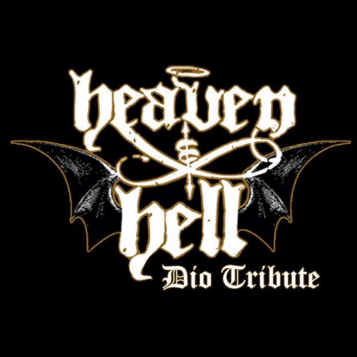 Heaven and Hell Dio Tribute @ Casa Amarela Pub - Osasco, Brazil