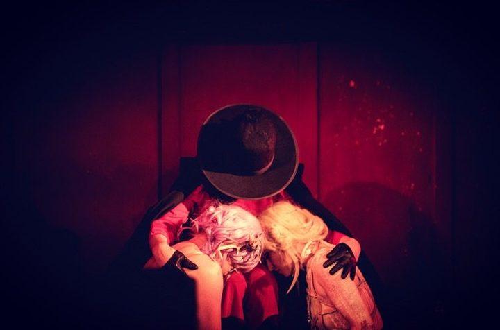 Olivia Bellafontaine @ Bar Lubitsch - Los Angeles, CA