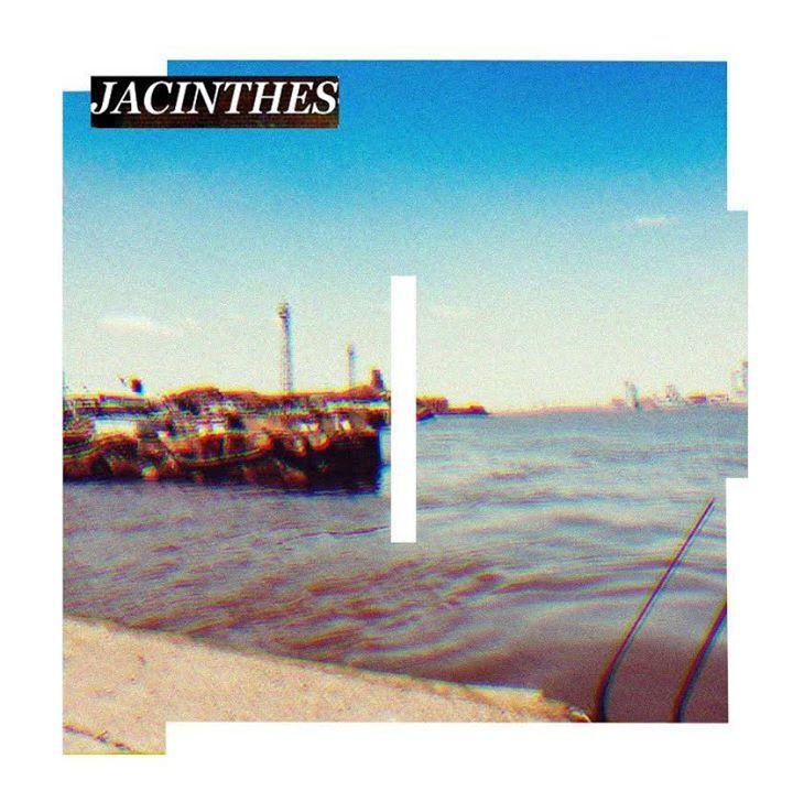 Jacinthes Tour Dates