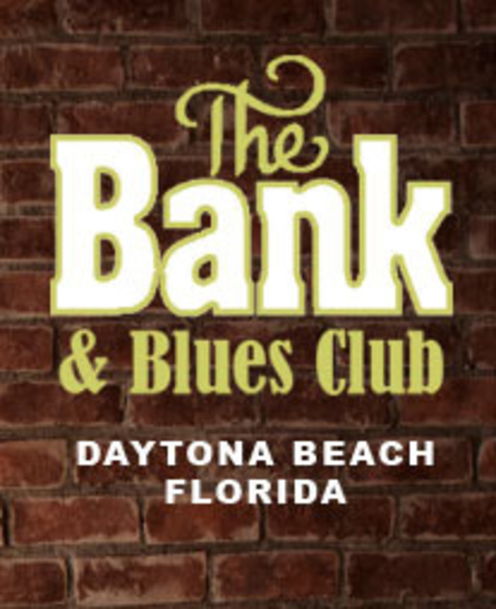 Red Elvises @ Bank And Blues - 701 Main St. - Daytona Beach, FL