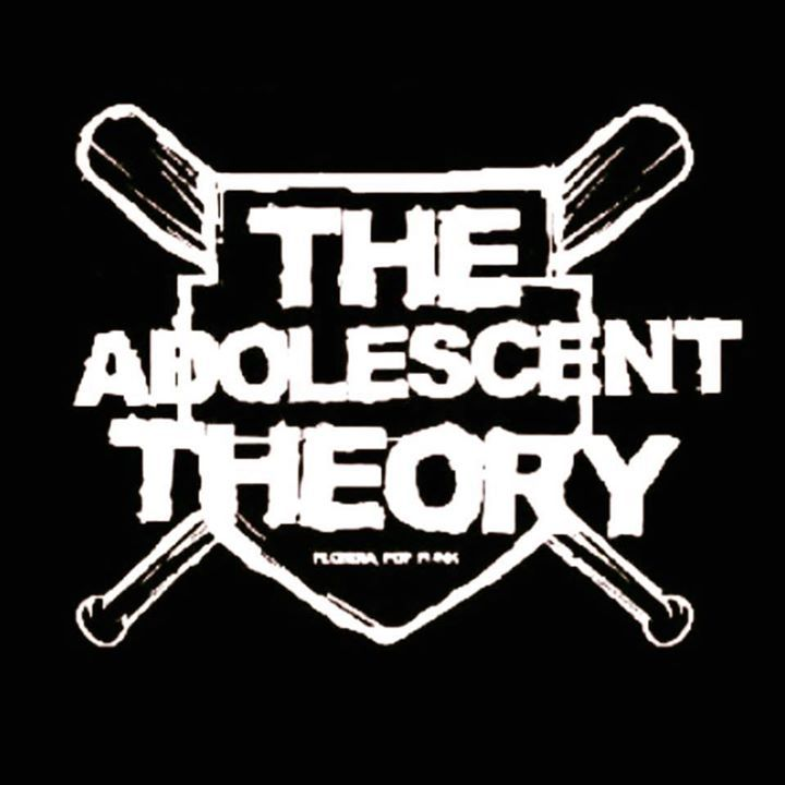 The Adolescent Theory Tour Dates