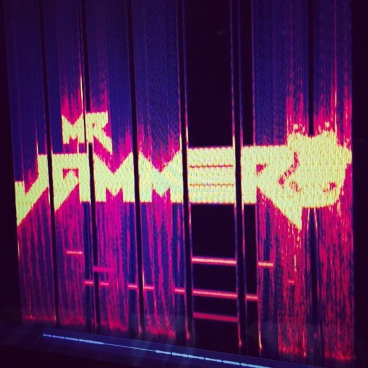 Mr Jammer Tour Dates
