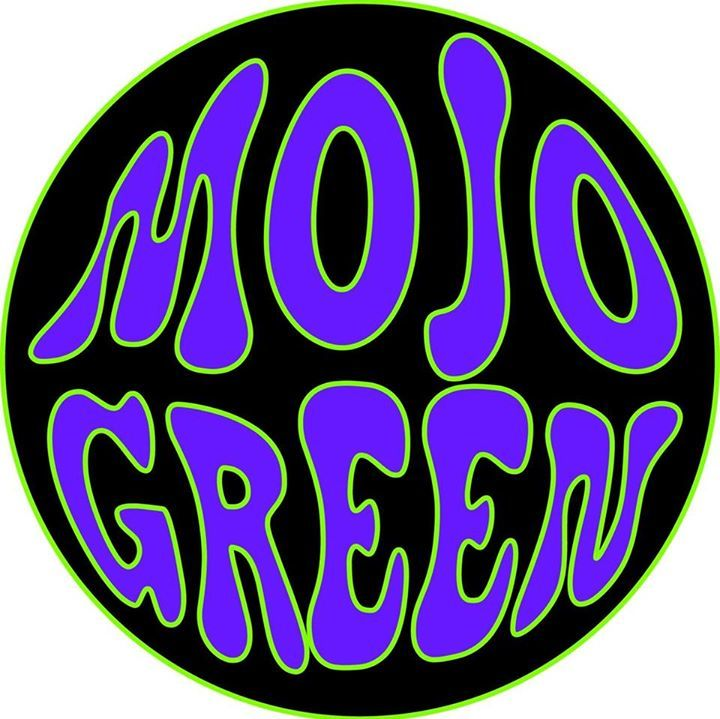 Mojo Green @ Off Beat Music Festival The Saint - Reno, NV