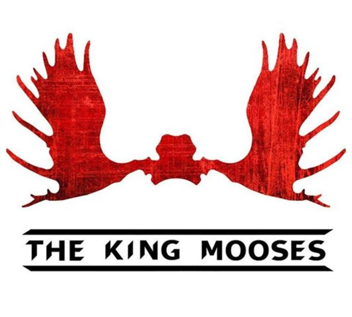 The King Mooses Tour Dates