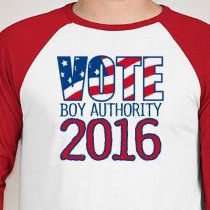 Boy Authority Tour Dates