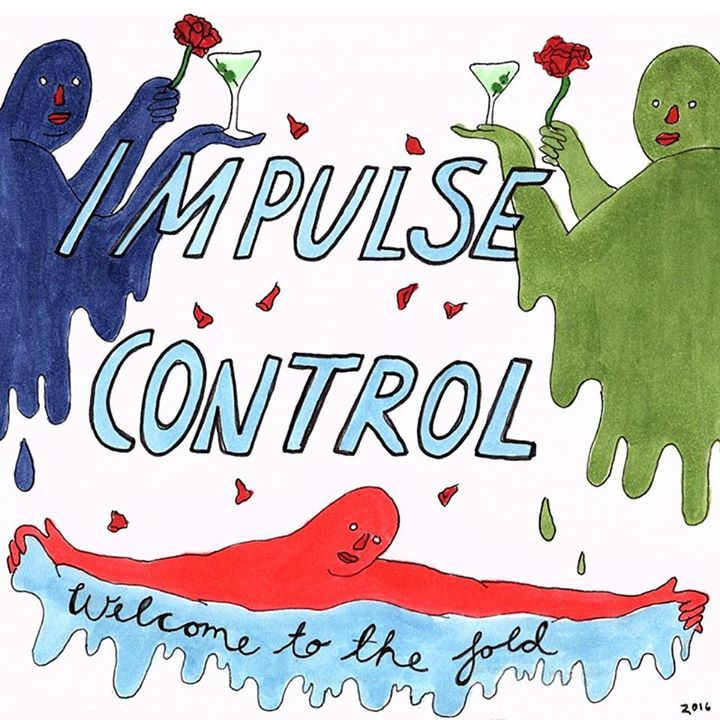 Impulse Control Tour Dates