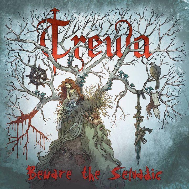 Trewa Tour Dates