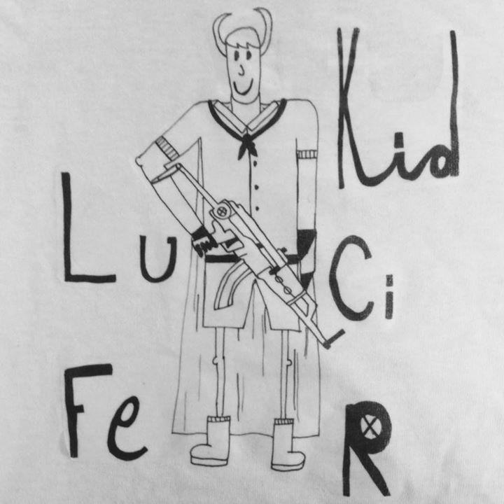 Kid Lucifer Tour Dates