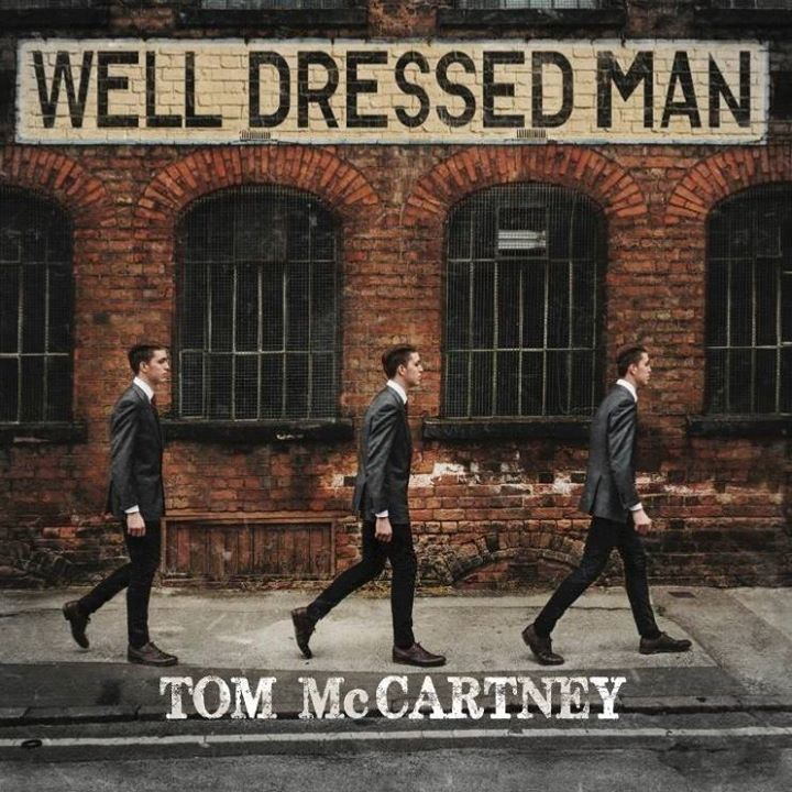Tom McCartney Music Tour Dates