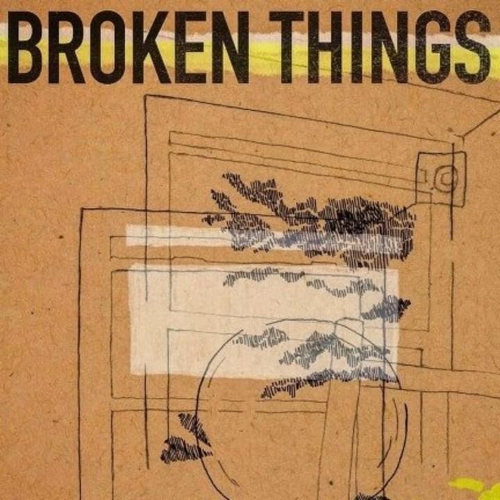 Broken Things Tour Dates