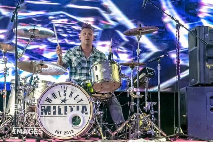 Rick Mailhiot-Drummer Tour Dates