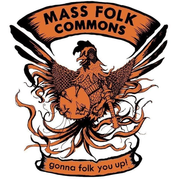 Mass Folk Commons Tour Dates