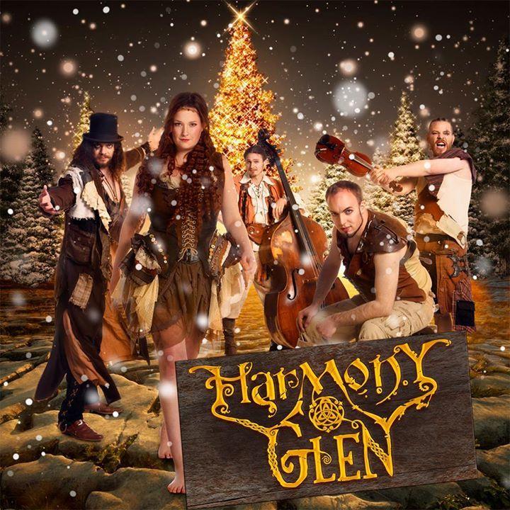 Harmony Glen Tour Dates