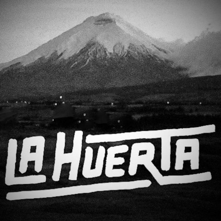 La Huerta Tour Dates