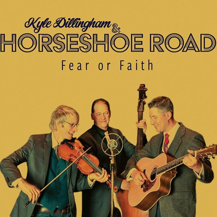 Horseshoe Road Tour Dates