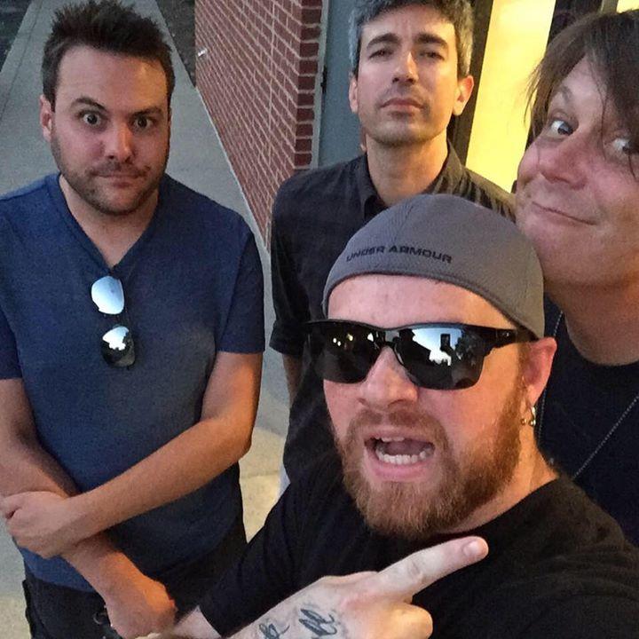 Octalux Tour Dates