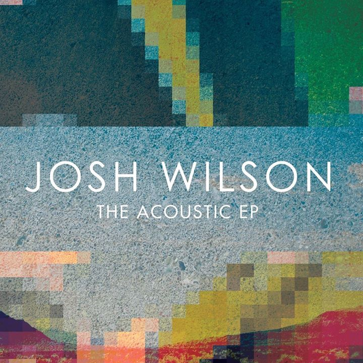 Josh Wilson @ John Paul Jones Arena - Fallon, NV