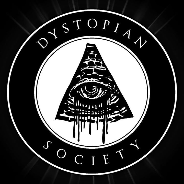 Dystopian Society Tour Dates