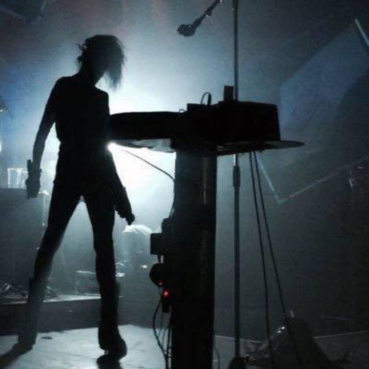 IAMX @ Werk 2 - Leipzig, Germany