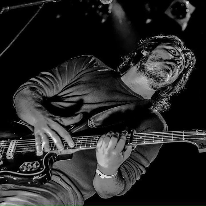 Iain McLaughlin & The Outsiders Tour Dates