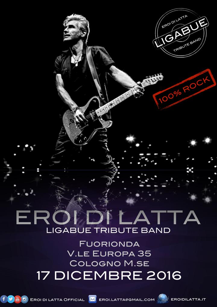 Eroi Di Latta @ FouriOnda - Cologno Monzese, Italy