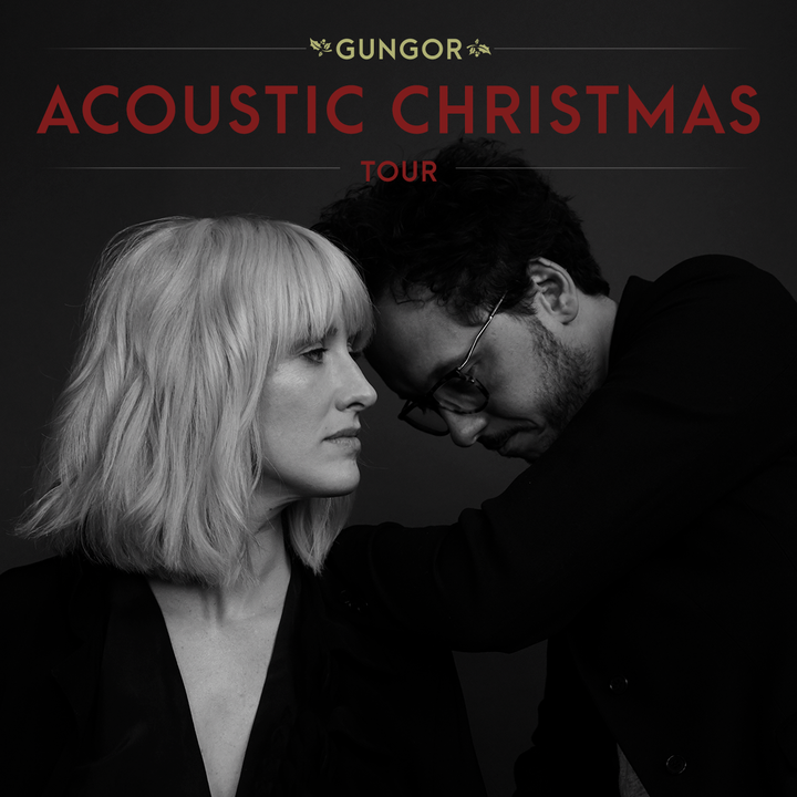 Gungor @ Columbia Bible College - Abbotsford, Canada