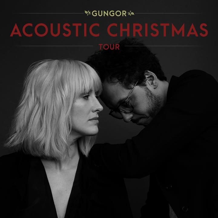 Gungor Christmas Tour
