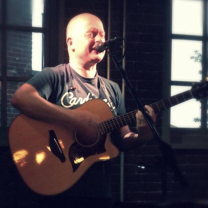 Danny Smith - Acoustic Gigs Tour Dates