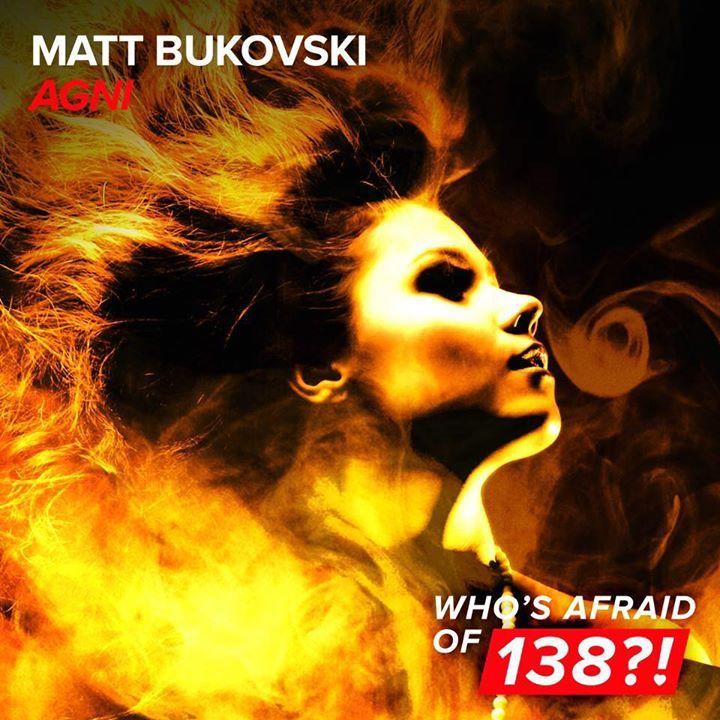 Matt Bukovski Tour Dates
