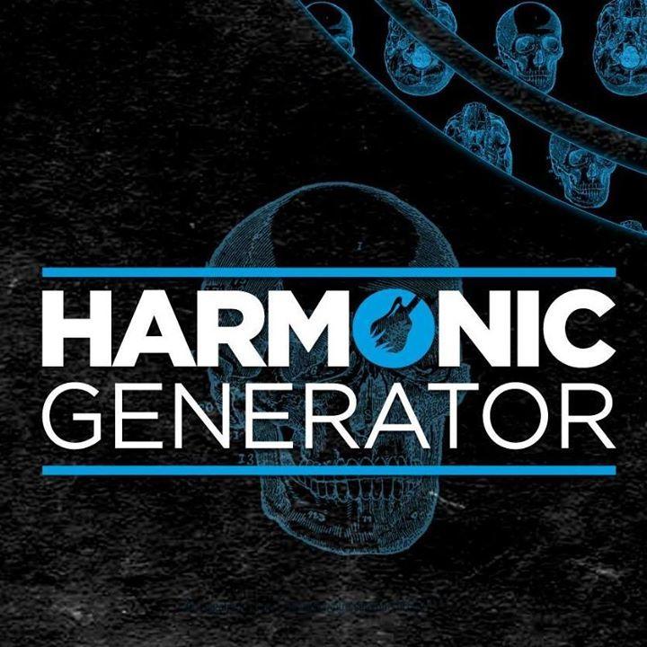 Harmonic Generator Tour Dates