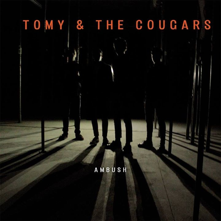 Tommy And The Cougars With Heart Tour Dates