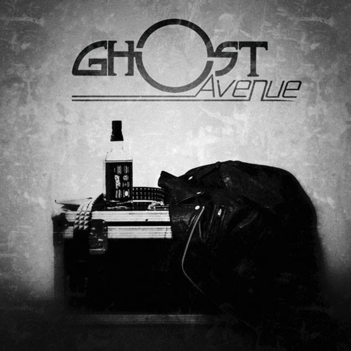 Ghost Avenue Tour Dates