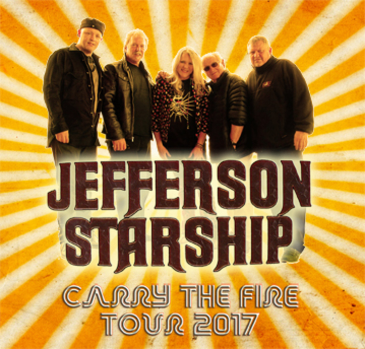 Jefferson Starship @ Suffolk Theater - Riverhead, NY