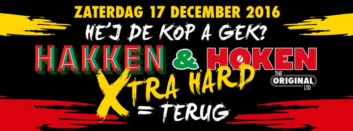 DUNE (Official) @ Festivaltent Azelo - Ambt Delden, Netherlands