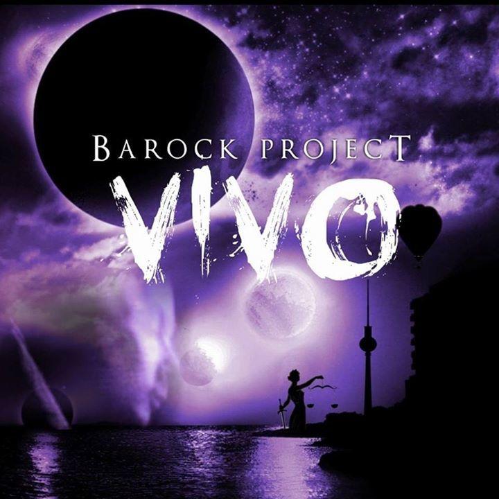 Barock Project Tour Dates