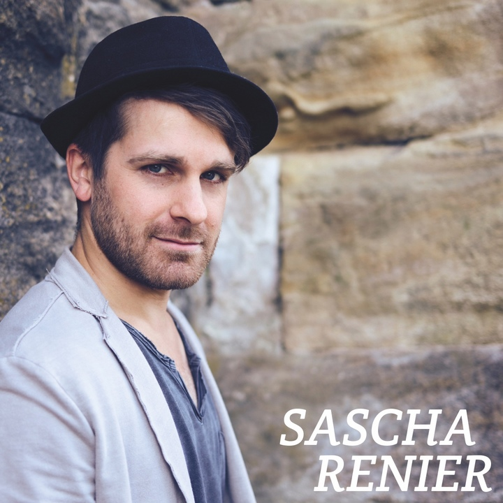Sascha Renier @ Pooca Bar - Hamburg, Germany