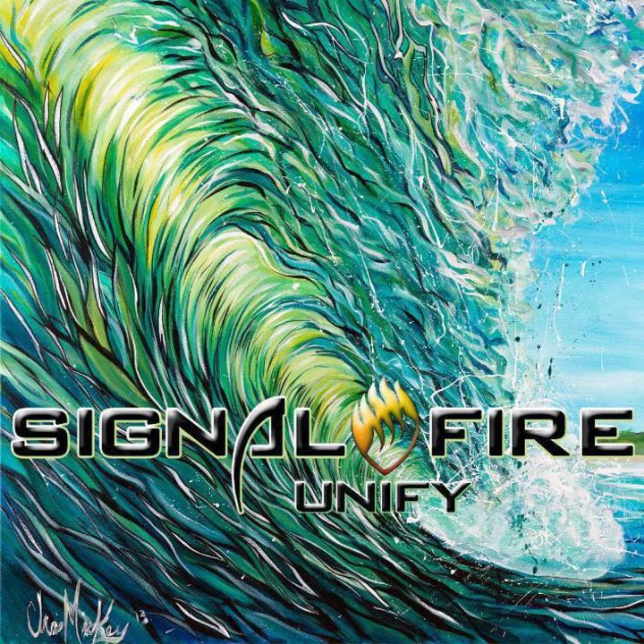 Signal Fire @ The Broadberry  - Richmond, VA