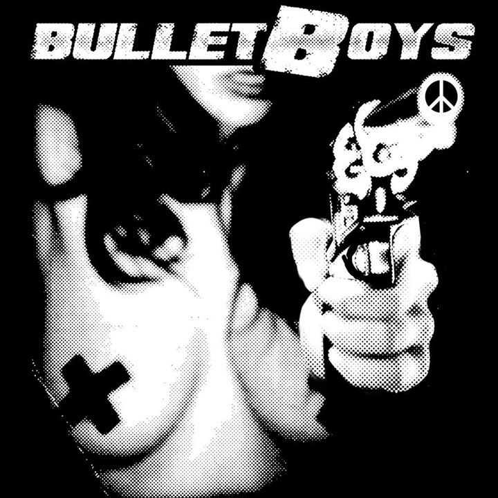 BulletBoys @ Whisky A Go Go - West Hollywood, CA