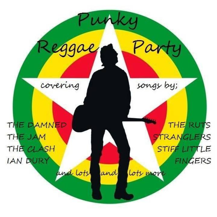 Punky Reggae Party Tour Dates