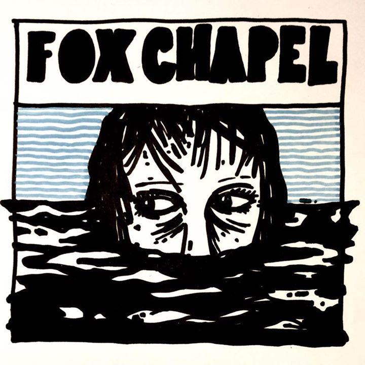 Fox Chapel Tour Dates
