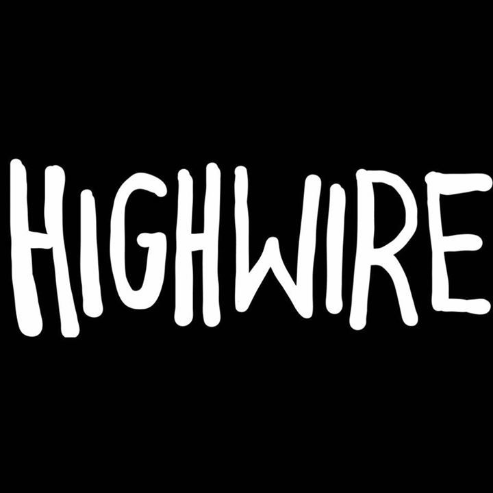 On A High Wire Tour Dates