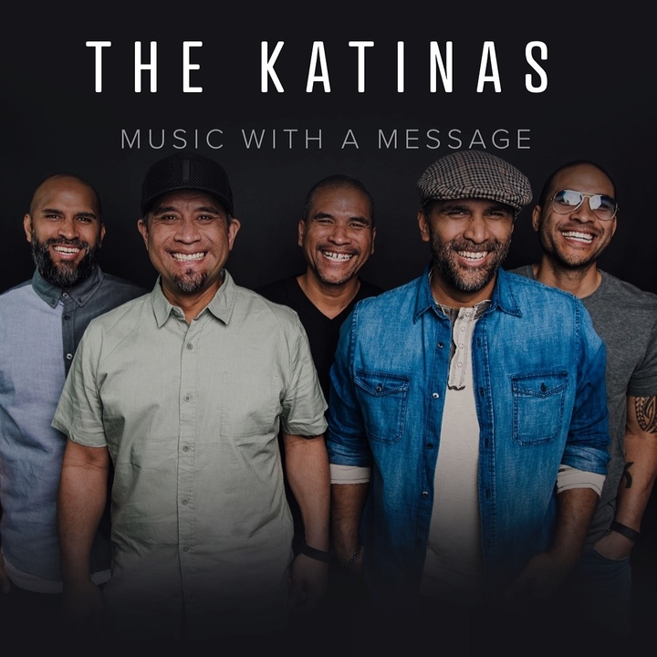 The Katinas Tour Dates