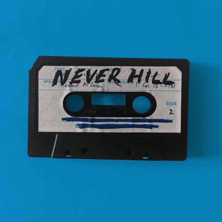 Never Hill Tour Dates