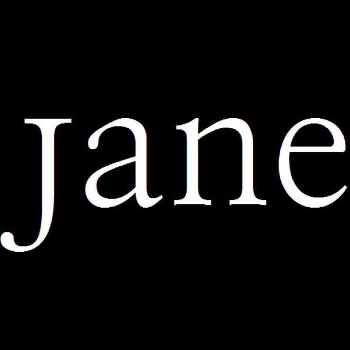JANE Tour Dates
