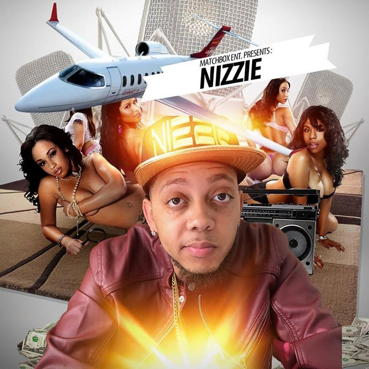 Nizzie Tour Dates